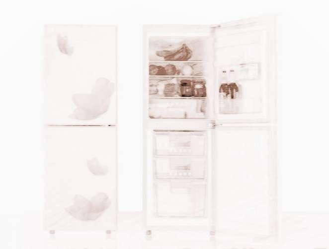 揭秘冰箱的摆放风水注意事项