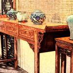 供桌坐向与宅向不可相反咋看 供桌应该如何摆放