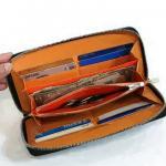 使用合適的錢包來提升個人的財運風水