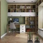 书房靠近卫生间对风水的影响 如何化解