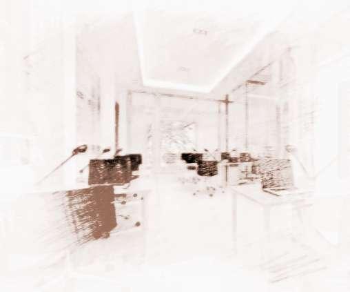 目前的办公桌一般都是长方形的,这种款式虽然没什么坏处,不过对升职