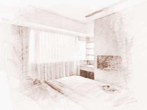 改善卧室风水 避免婚姻出现七年之痒