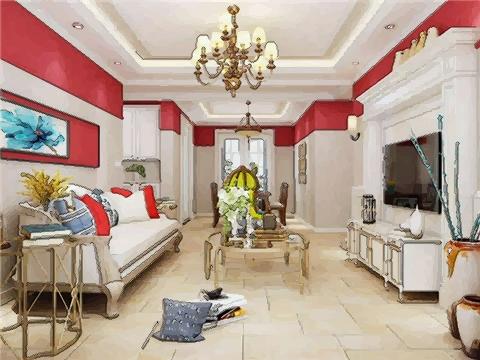 客厅的镜子放什么位置好?看客厅风水