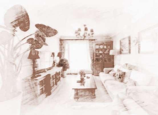 25平方米花店室内装修图片