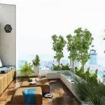 阳台养植物风水要注意些什么