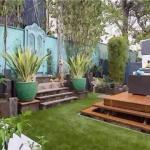 庭院風水學:庭院風水布局、庭院風水知識、庭院風水植物解讀