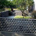 给庭院建造围墙需要注意些什么
