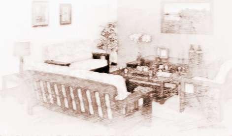 家具摆放必发365手机登录有哪些禁忌讲究