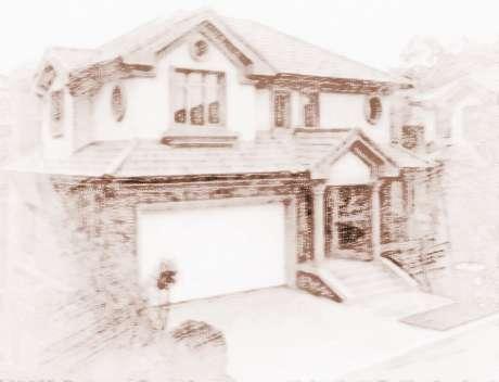 平房住宅绝对不可建在丁字路的交叉处