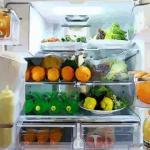 冰箱門的朝向也有風水講究 擺的對有助家運