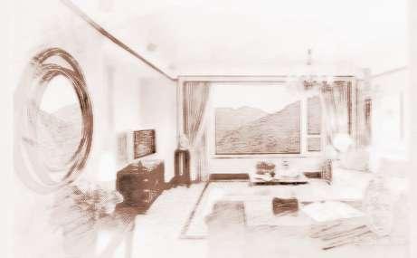 如何摆放客厅镜子风水避禁忌