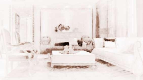 客厅沙发对风水的影响及摆放禁忌