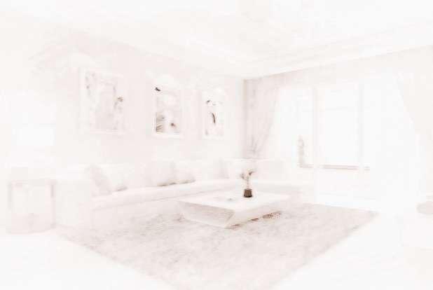 客厅风水对于家具的讲究