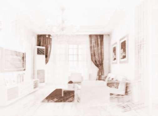 客厅照片风水与照片墙的布置讲解