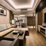 客廳布置好 家中才會財源廣進