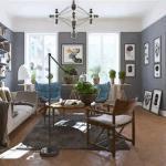 客廳掛什么樣的畫對風水有利
