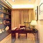 阳台书房龙8国际官方网站