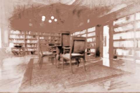 告诉你书房风水禁忌和破解方法 装修书房需要注意哪些地方