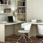 书房的书桌摆放讲究具体有哪些