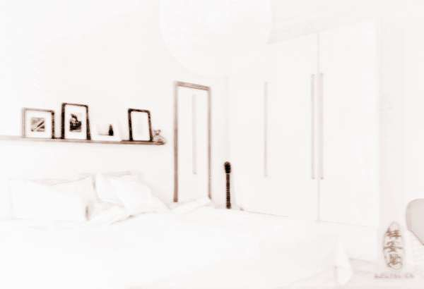 床擺放的風水