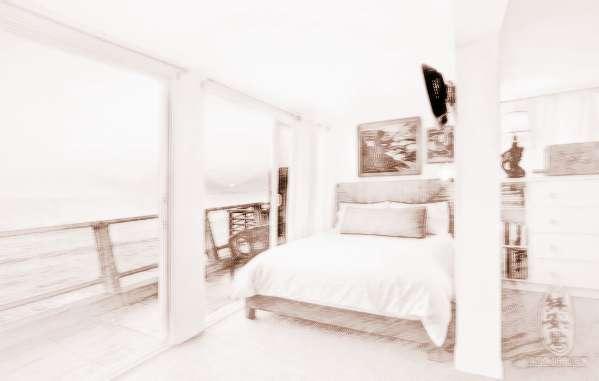 床靠窗戶風水