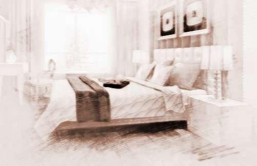 """卧室风水布局如何招揽桃花运?   1、布置招桃花的吉祥物   可在自己的卧室或者是床边摆放一些粉晶树、纯水晶粉球、转运珠七星阵(粉晶)等等专门招桃花的吉祥物,对桃花运的提升有明显的帮助。   2、女生增加自己男人缘的风水   男人代表阳光,所以多接触阳光,""""物以类聚""""也能增加自己的男人缘喔!"""