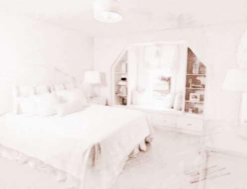 背景墙 房间 家居 起居室 设计 卧室 卧室装修 现代 装修 497_382