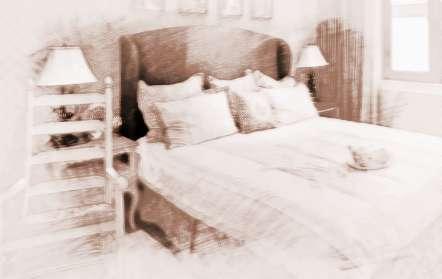 不好的夫妻卧室风水图片