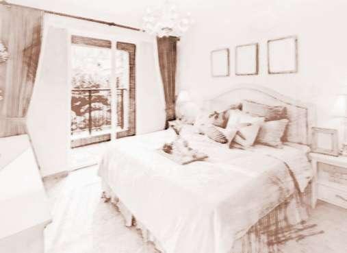 【有助睡眠的食物】有助夫妻和睦的卧室风水布局