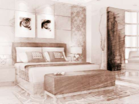 【卧室摆放风水】卧室摆放 风水家具的注意事项