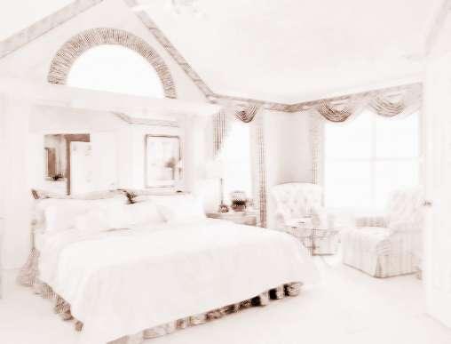 [卧室床风水知识禁忌]卧室灯饰风水的知识解说