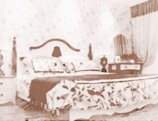 卧室床的摆放风水注意事项|关于卧室东西摆放风水的注意事项