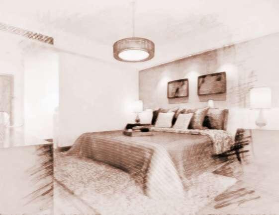 【卧室风水床的摆放位置】卧室风水之床底下的物品摆放