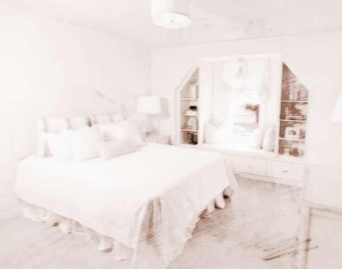 [卧室门对门风水化解]卧室门大小风水与装修常识