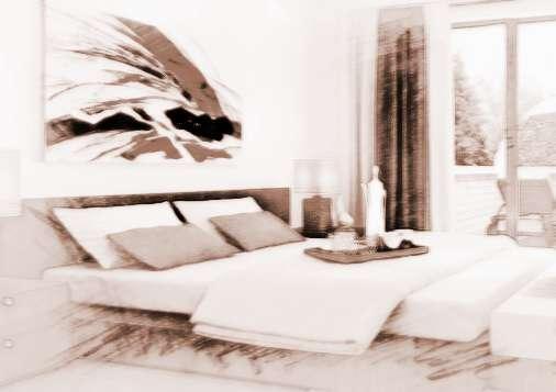 【卧室设计装修风格】卧室设计装修风水四大秘诀