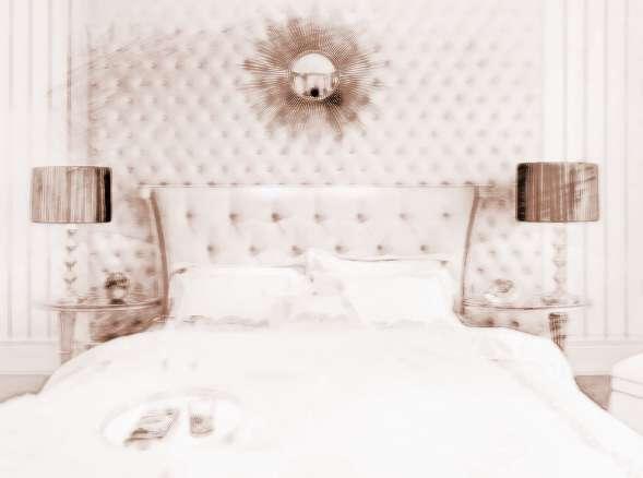 助你提升人缘的卧室风水布置