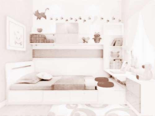 掌握床的正确摆放方式 避免影响个人风水