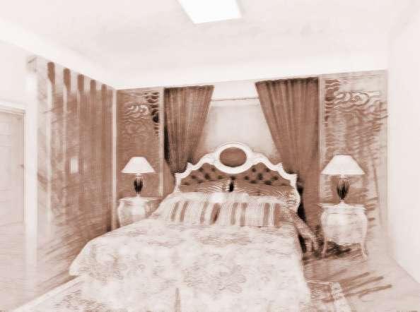 卧室摆放什么植物最好_卧室中摆放什么会疏远夫妻感情