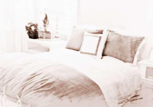 [卧室被子用什么颜色]卧室风水之被子的风水选择