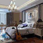 教你正確布置舒適安寧的臥室風水