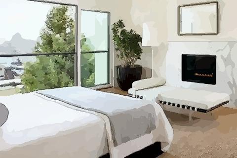 卧室中的床你摆对了吗 床头朝向哪一边最好