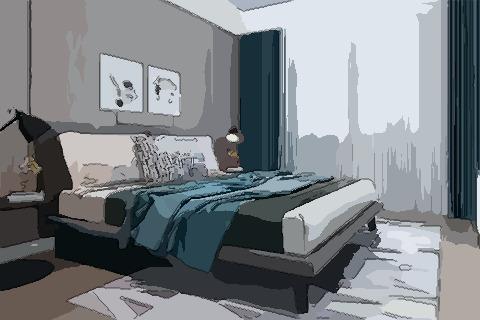 什么样的卧室风水才旺财 几招教你布置卧室旺财风水
