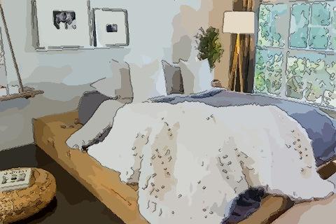 卧室风水讲究 床头不适合摆放哪些物品