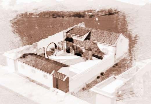 民房平房设计效果图
