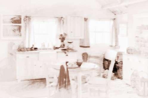 知厨房风水禁忌,做快乐煮妇