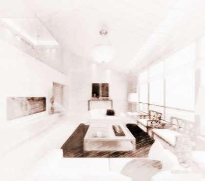 """复式装修风水   复式楼房定义 传统复式房指的是以三维空间立体设计的新概念住宅,它把住宅的空间分为""""动""""与""""静""""两个部分。说到底其中的关键点是,复式房在概念上是一层,并不具备完整的两层空间,但层高较普通家庭住房要高,可在局部设计出夹层,安排卧室以及书房等,并且用楼梯联系上下,其目的是在有限空间里增加使用面积,提高房子室内空间的利用率。从这一点来说,它与跃层的房子还是有着本质的区别的。    复式楼梯装修风水 复式楼梯一般有三种类型,一种是螺旋梯,一种是斜梯,一种是"""