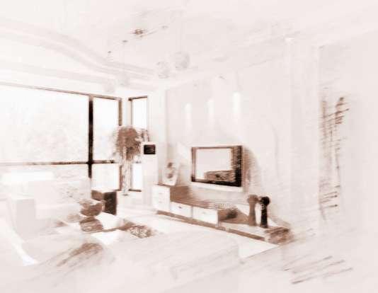 客厅装修设计风水的六大禁忌是什么   小拱门不利长辈健康   假如