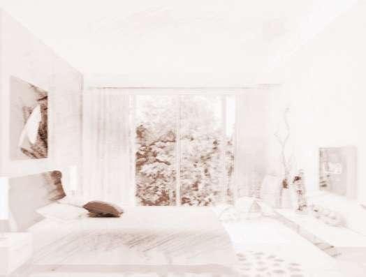 卧室门装修风水