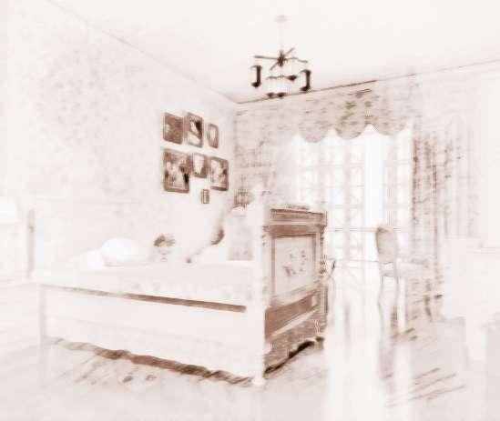 卧室装修风水12大禁忌