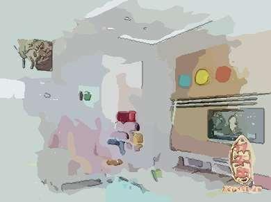 客厅装修龙8国际官方网站禁忌必看